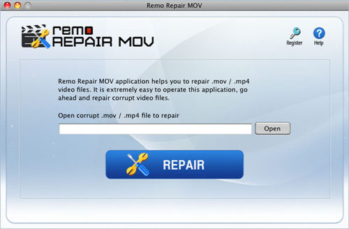 Best tool to repair MOV files on Mac OS X